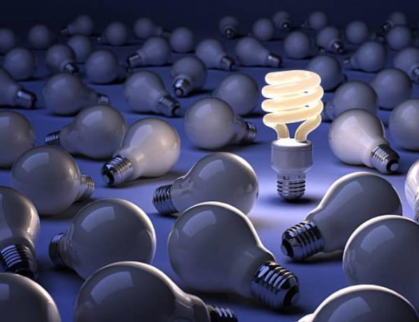 Cómo elegir las mejores bombillas de bajo consumo