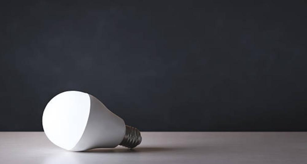 las bombillas LED