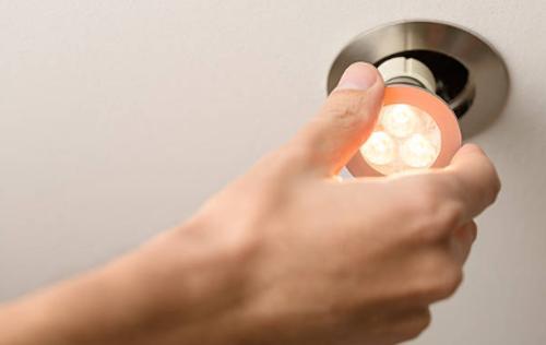 lo mejor de las lamparas led